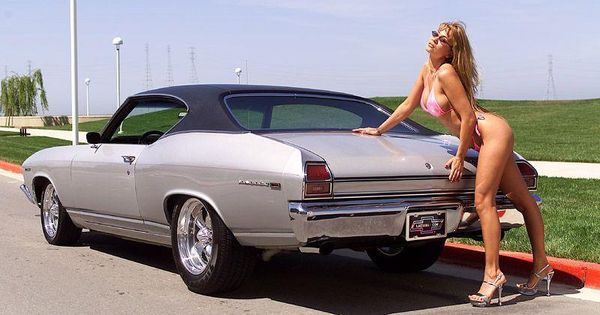 69 Chevelle Hot Cars Amp Hot Babes Pinterest Cars