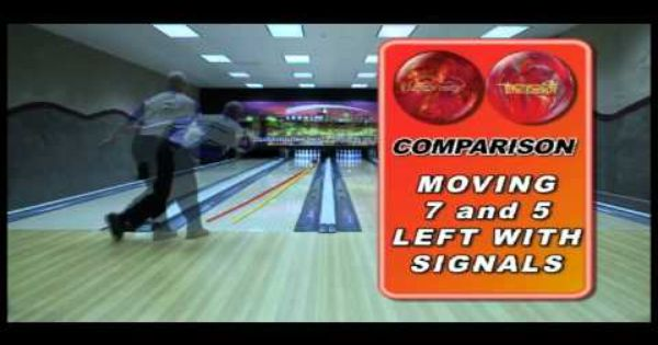 Signals Bowling Tips Bowling Tips