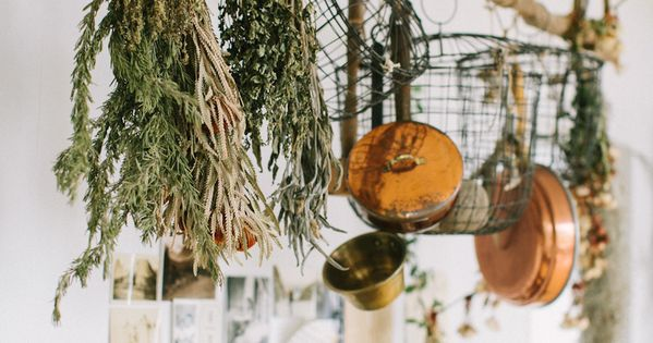 A Gathering With Kinfolk Brunch In Oregon: Image From A Gathering With
