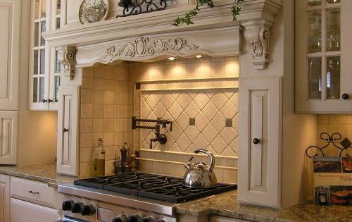 Traditional Kitchen Design french country patio yards landscape explore patioandyards.com