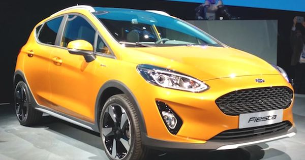2019 Ford Fiesta Hatchback Rumors 2019 Ford Fiesta Hatchback