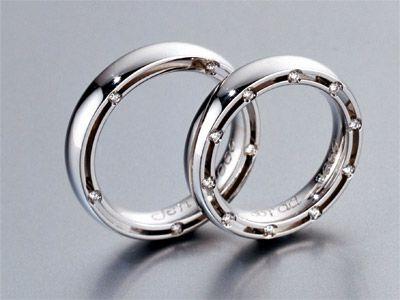 How Gold Works Celebrity Wedding Rings Wedding Rings Matching Wedding Rings