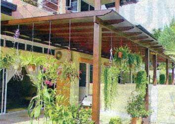 Pergola With Polycarbonate Roof Pergola Patio Shade Pergola Plans