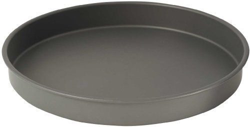 Winco Hac162 Round Cake Pan 16inch Hard Anodized Aluminum Want