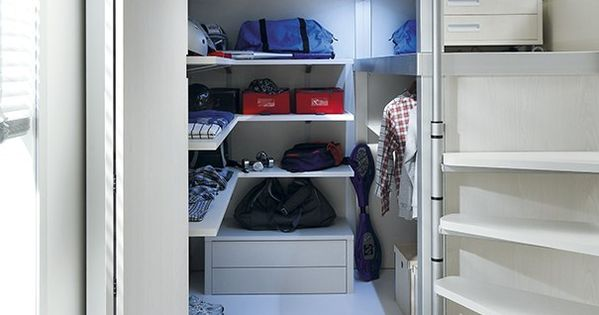 Teenage Bedroom Tiramolla 176 By Tumidei Design