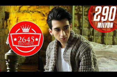 Gece Golgenin Rahatina Bak Cagatay Akman Official Video Youtube