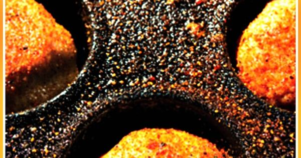 Myron Mixon's World-Famous Cupcake Chicken Recipe.http ...