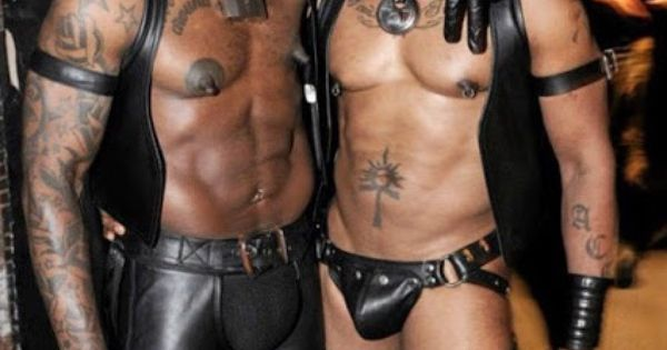 Leather, Nipples, Sleaze & more to Cum | Dress like a Whore