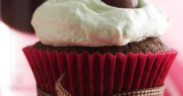 bhg best cupcake recipes...for culinary arts cupcake lab, a great place to