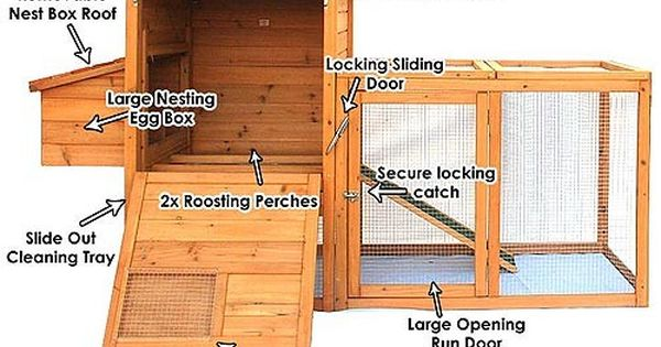 Design and build outdoor rabbit hutches using indoor for Design indoor rabbit cages