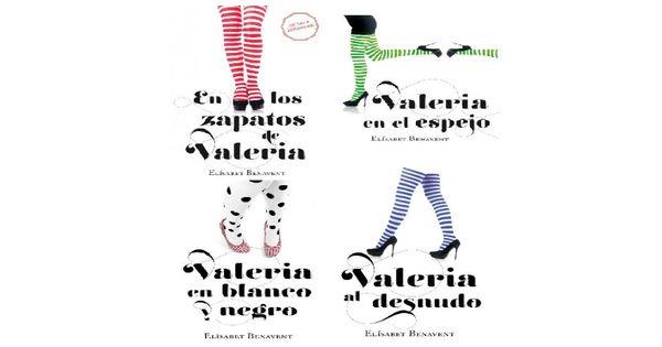 Pin En Los Zapatos De Valeria