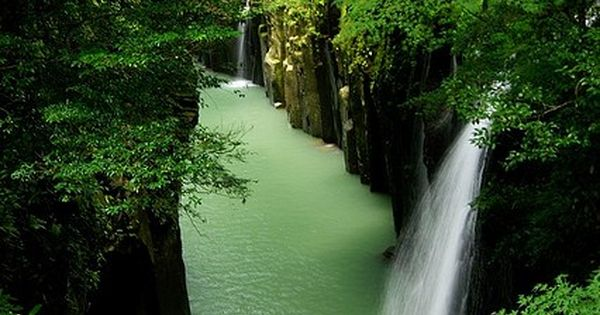 stunning beauty of nature nature photography landscape views places travel waterfalls green