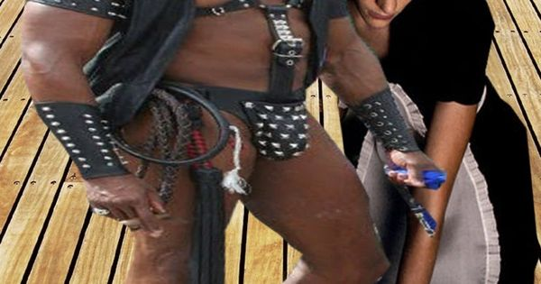black master with white sissy maid | short strong vs tall ...