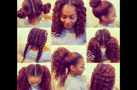 Crochet Hair Orlando : crochet braids with human hair hairstyles view image