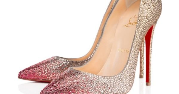 Cheapest Prices Here Christian Louboutin Are High-Qualified & Elegant For You To