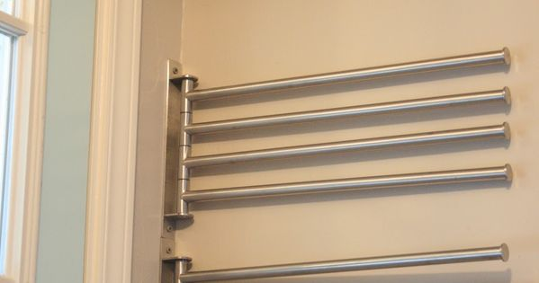 Hope Longing Life Ikea Towel Bars For Drying Clothes In