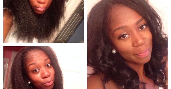 Crochet Braids Itch : Kanekalon hair, Crochet braids and Hair looks on Pinterest