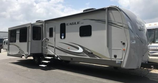 New 2018 Jayco Eagle Travel Trailers 338 Rlts For Sale By Crain Rv Available In Little Rock Arkansas Rv For Sale Used Rv For Sale Travel Trailer