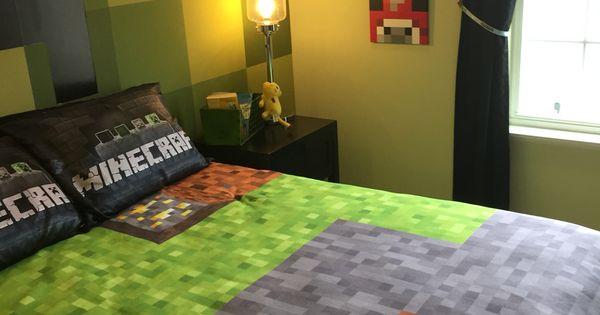 ... Pinterest  Minecraft-Schlafzimmer, Minecraft und Einrichten & Wohnen