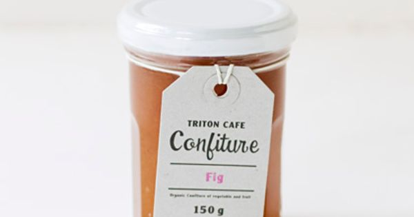 confiture / design art
