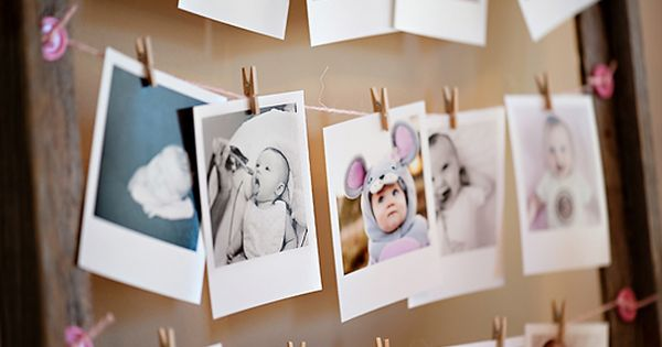 Conseils pour organiser le premier anniversaire de b b for Organiser chambre bebe