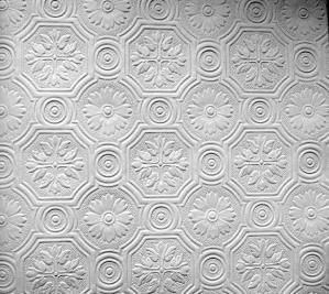 Textured Paintable Wall Paper
