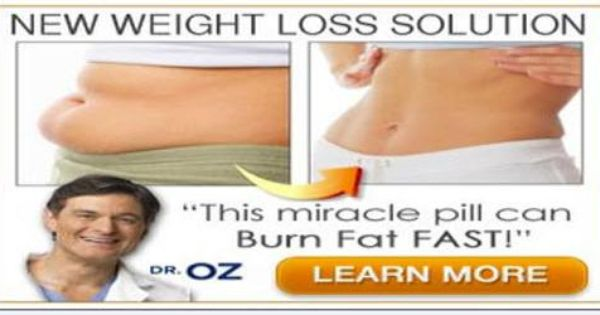 fat burning miracle bea)