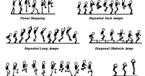 11 vigorous aerobic exercises  fitness  cardio  exercise