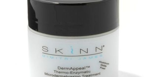 Skinn Dermappeal Microderm Read More Reviews Of The Product By
