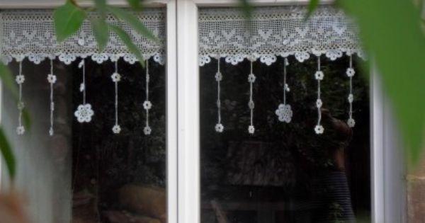 1000 idées sur le thème Petits Rideaux De La Fenêtre sur Pinterest ...