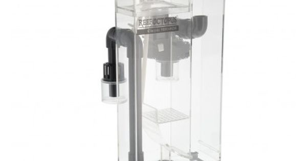 Reef Octopus Octo Classic Protein Skimmer 1000 Hob Protein Reef Tank Lamp
