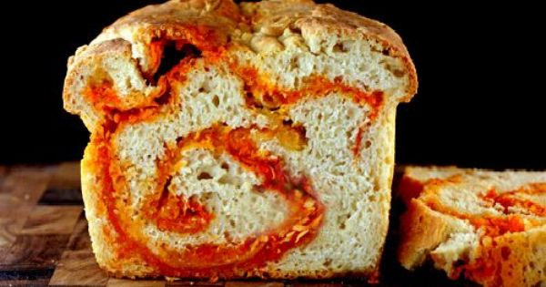 Cheddar, Breads and Swirls on Pinterest
