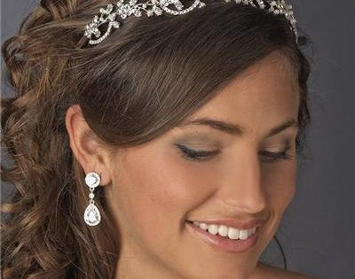 Wedding Hairstyles Accessories Hair