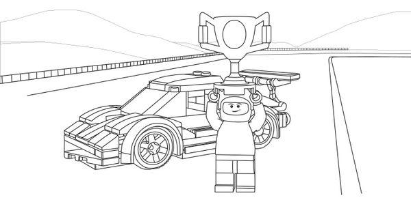lego coloring page 60053 race car 2 lego pinterest race cars lego coloring pages and lego. Black Bedroom Furniture Sets. Home Design Ideas