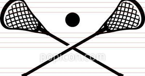 Lax Sticks Icon Icon Lacrosse Sticks Communication Icon