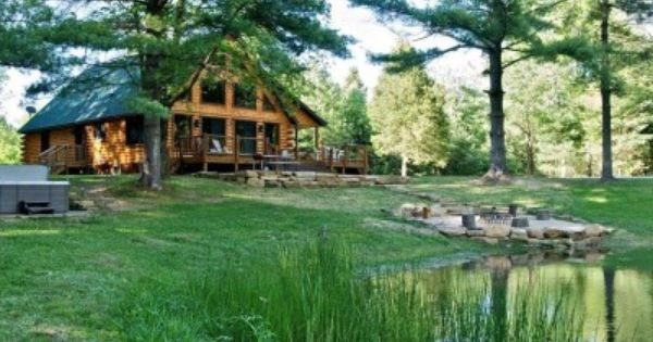 Beats Workin  Vacation Cabin in Brown County Indiana  Looks like a Ladies  Vacation spotBeats Workin  Vacation Cabin in Brown County Indiana  Looks like a  . Rental Cabins In Brown County Indiana. Home Design Ideas