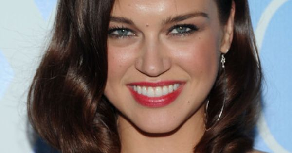 Adrianne Palicki Hair
