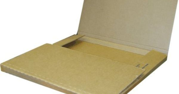 10 Kraft Brown 1 3 Vinyl 12 Record Cardboard Multi Depth Mailers 12bc01vd Shipping Boxes Containers Lp 33rpm Album By S Square Deal Mailer Box Mailer