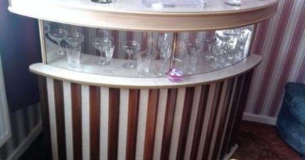 vintage cabinet homebar   1960 Retro cocktail cabinet For Sale   New   Used  Furniture For Sale       vintage home bar   Pinterest   Bar furniture  Retro  and. vintage cabinet homebar   1960 Retro cocktail cabinet For Sale