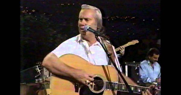 George jones tennessee whiskey live austin city for Tennessee whiskey justin timberlake