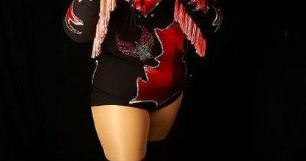 Lucha Libre star, Mari Apache | Luchadoras | Pinterest ...
