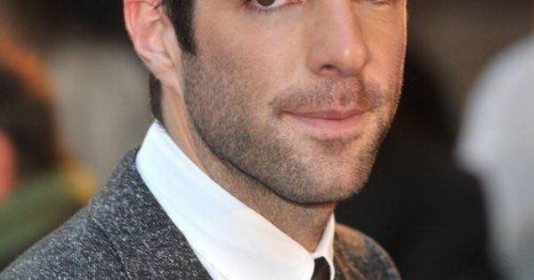 Zachary Quinto | a girl can dream | Pinterest | Zachary Quinto and ...