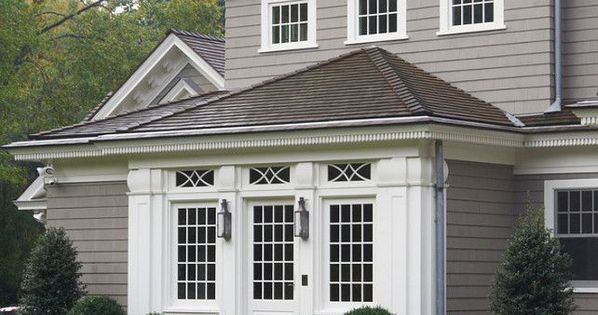 Exterior House Color Gray Huskie By Benjamin Moore Home Bunch Favorite Paint Colors Blog