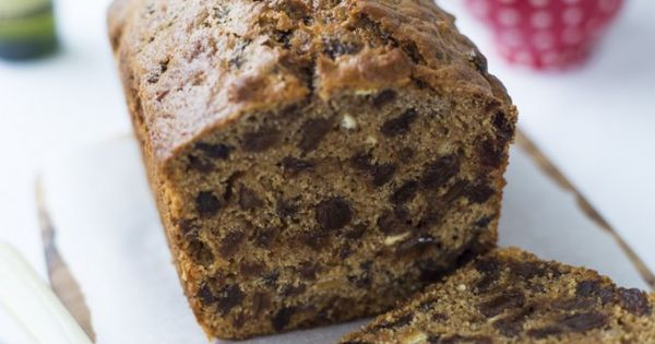 Traditional Irish Barmbrack...A rich fruit loaf packed ...