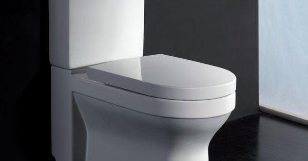 Eago staand closet wa101sp wc bg pinterest toiletten renovatie en wc - Wastafel een poser duravit ...