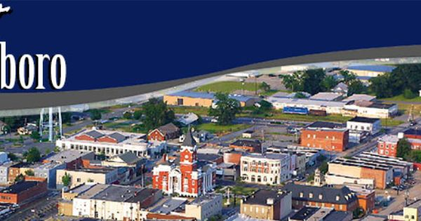 Community Info Statesboro College Town
