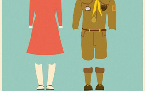 moonrise kingdom. such a ridiculously good movie.