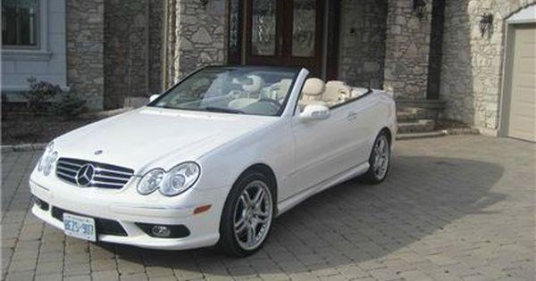 Pin On Mercedes Clk