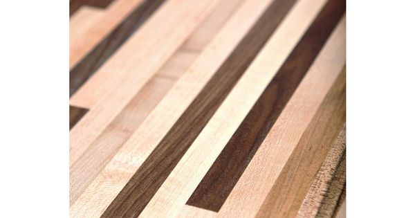 8 Ft L X 2 Ft 1 D In X 1 5 In T Butcher Block Countertop In Unfinished Maple Walnut Bf 8 The Home Depot Butcher Block Countertops Woodworking Furniture Plans Butcher Block