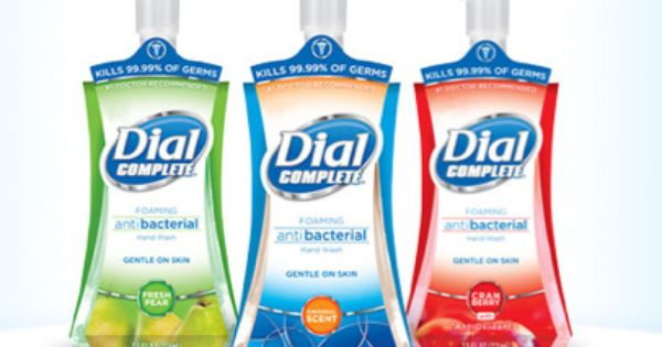 Dial Target Coupon 2 00 Off 2 Dial Soap Coupon Foaming Hand